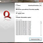 Nove formulare QSign1