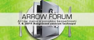 ArrowECS fórum - IT bezpečnosť