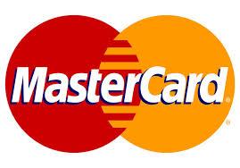 Platba kartou MasterCard